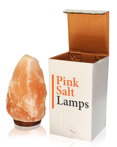 Himalayan Salt lamps Supplier