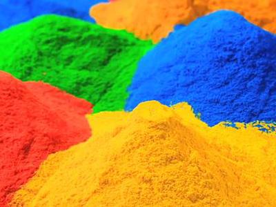 Textile Dye Manufacturing Salt