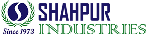 SHAHPUR INDUSTRIES | Supplier of Basmati Rice & Himalayan Salt Logo