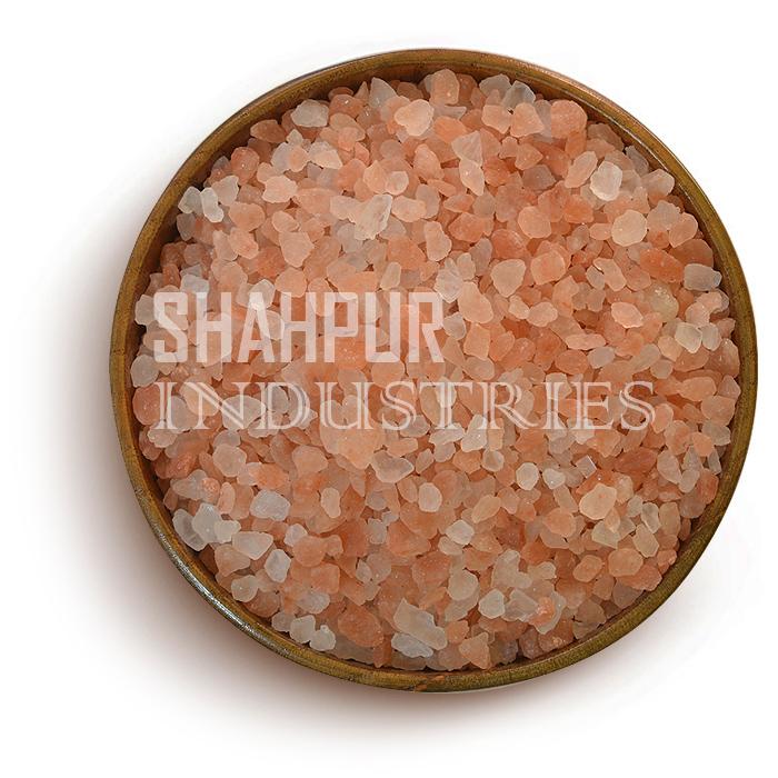 Dark Pink Fine Salt